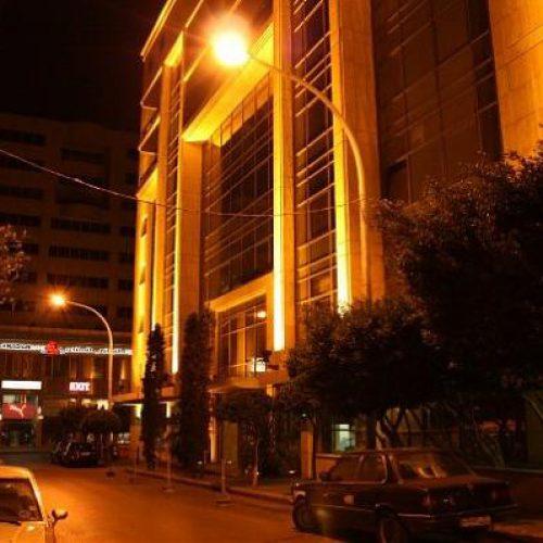 DAR AL HANDASAH SHAIR AND PARTNERS – MAIN OFFICE BUILDING