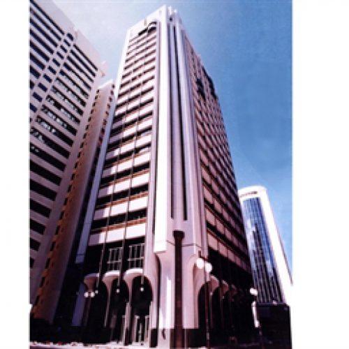MR. MOHAMMAD BIN JAWAAN AL BADIE COMMERCIAL BUILDING
