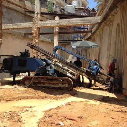 LOT #709 MINAH EL HOSN– BEIRUT CENTRAL DISTRICT