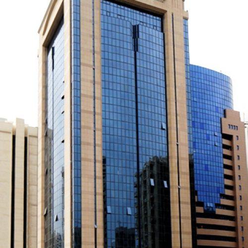 KHALIFA HUMAID ABDULLA AL RUMAITHI BUILDING
