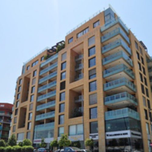 PARK VIEW REALTY HOTEL:  LOT #1355 MINA EL HOSN – BEIRUT CENTRAL DISTRICT