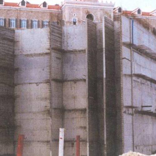 LOT #66/70 MINA B – BEIRUT CENTRAL DISTRICT