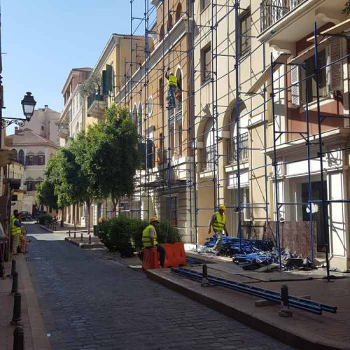 LOT #1051 SAIFI – BEIRUT CENTRAL DISTRICT