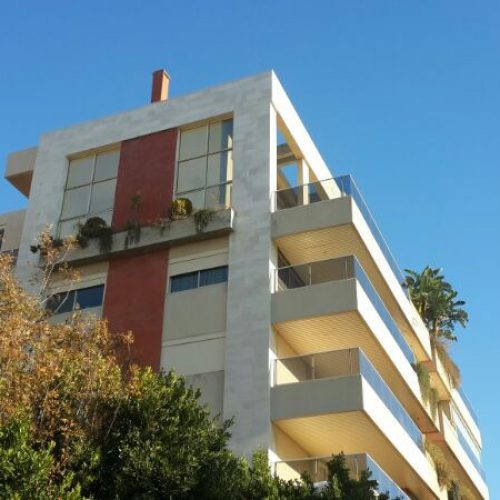 ADMA RESIDENCE-BAY VIEW RESIDENTIAL BUILDING